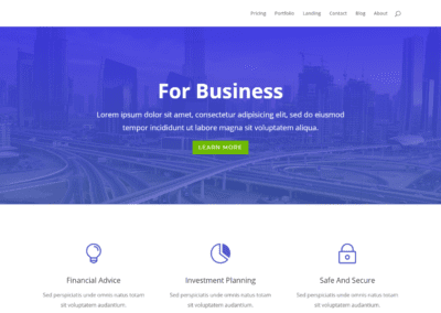 Agency Framework Simple