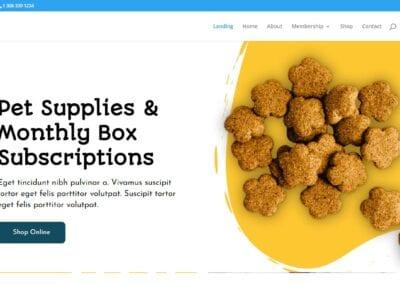 Pet Supply