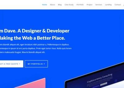 Web Freelancer